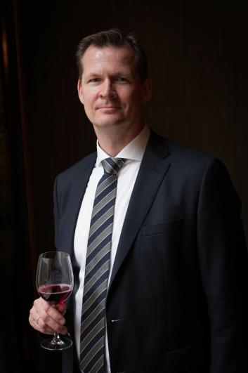 SJEF: Administrerende direktør Atle Farmen råder over et landsdekkende salgsapparat med høy kompetanse.