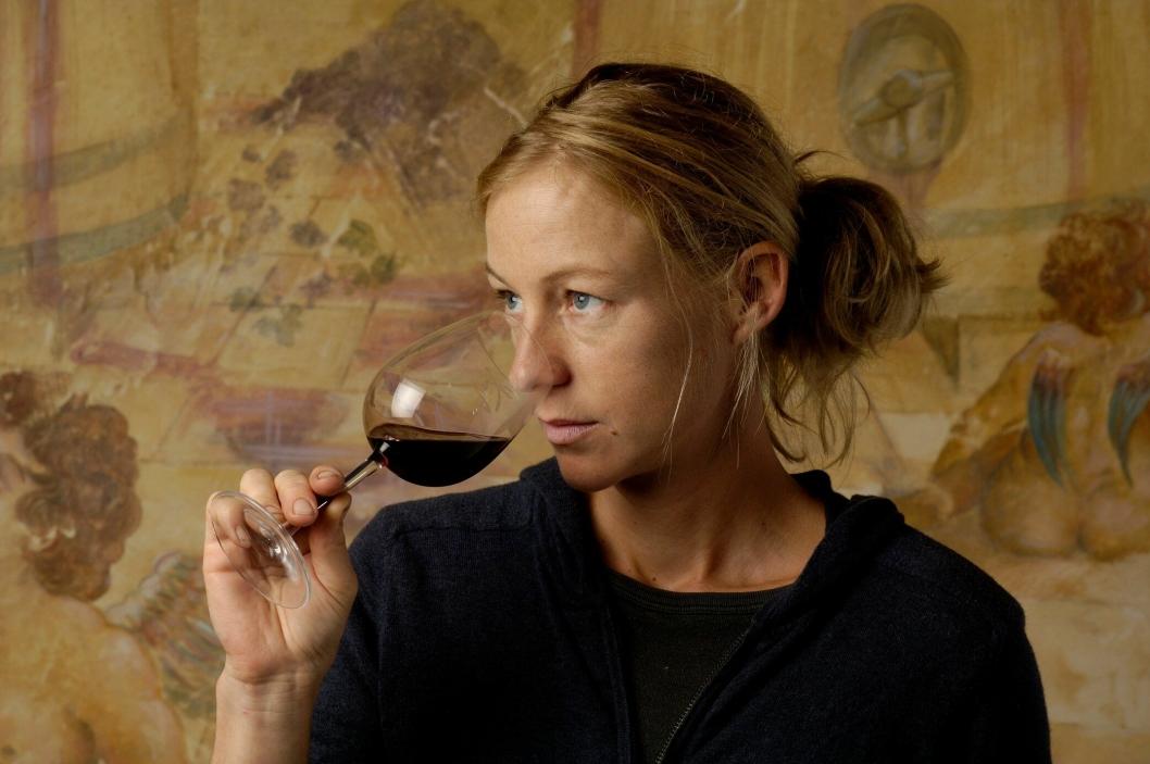 NY: I oktober kom Katharina Mowinckel og Chateau K til Haugen-Gruppen.