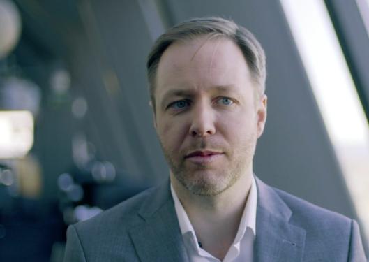 – Når kunden har mulighet til å hente i butikken kan hun enkelt benytte seg av de ansattes ekspertise, sier Anders Eggen, fagsjef i PostNord.