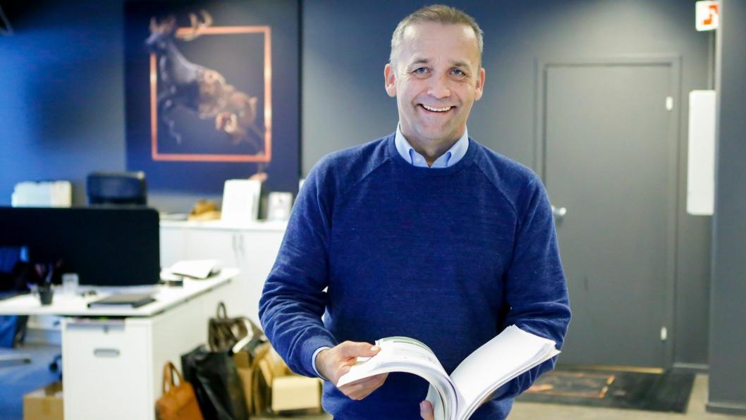 Stig Reklev, daglig leder i Privatmegleren Kvadrat, påpeker viktigheten av å planlegge boligsalget nøye. Investeringen i tid kan gi svært god avkastning for deg som selger.