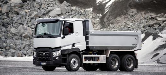 Intensiverer Renault- satsingen