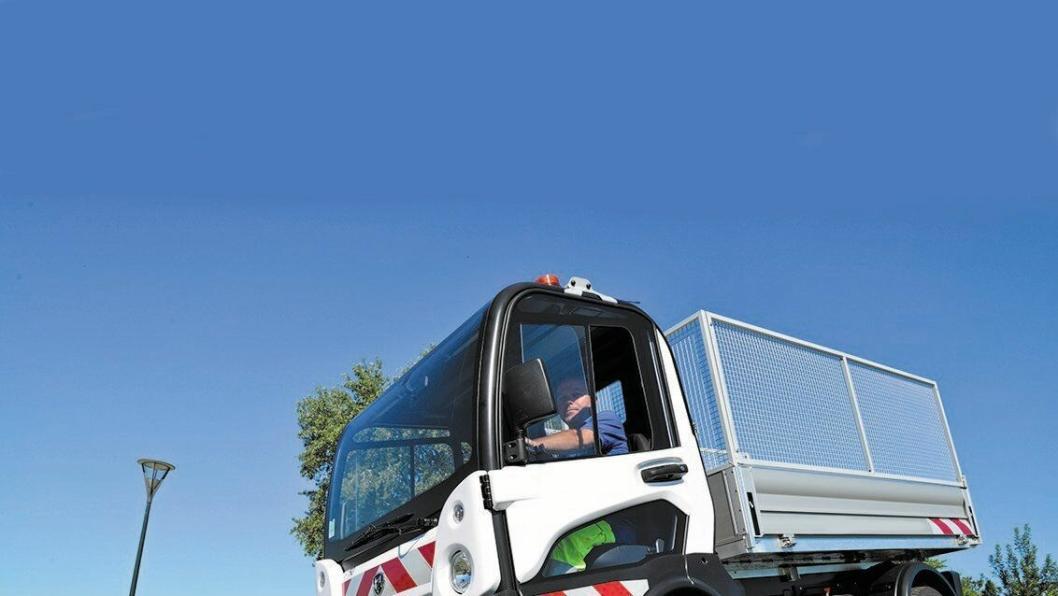 G5 har inntil 171 km rekkevidde, og toppfart 70 km/t.