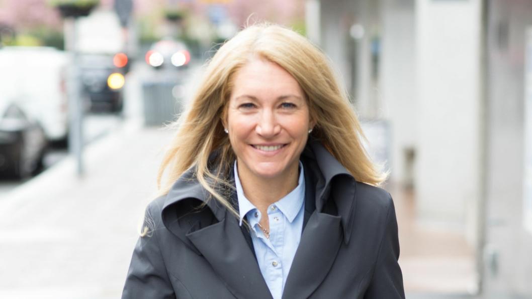 Julie M. Brodtkorb.