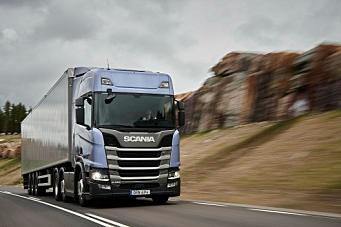 Scania får bot på 8,2 milliarder kroner
