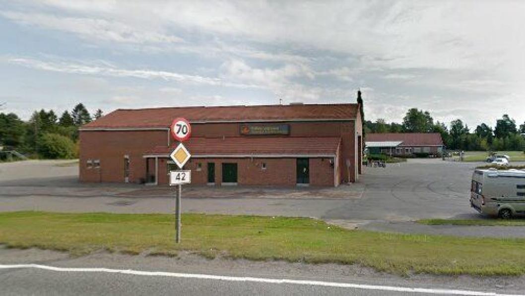 En korrupsjonssak ved Arendal trafikkstasjon (bildet) har vist hvor lite sikkert førerkortsystemet i Norge var før 1. september 2014.