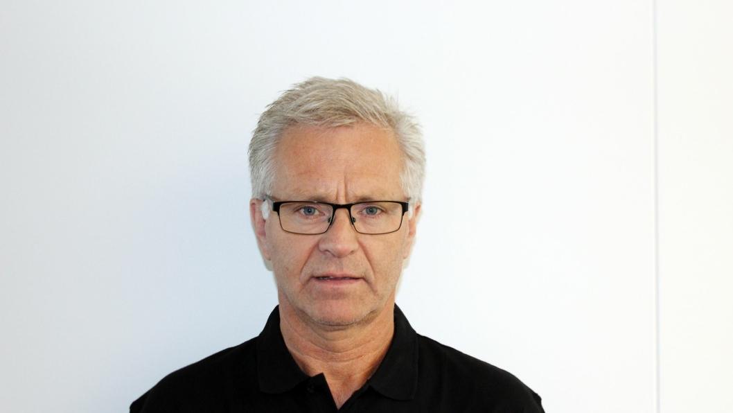 Stein-Rune Sandvold (57).