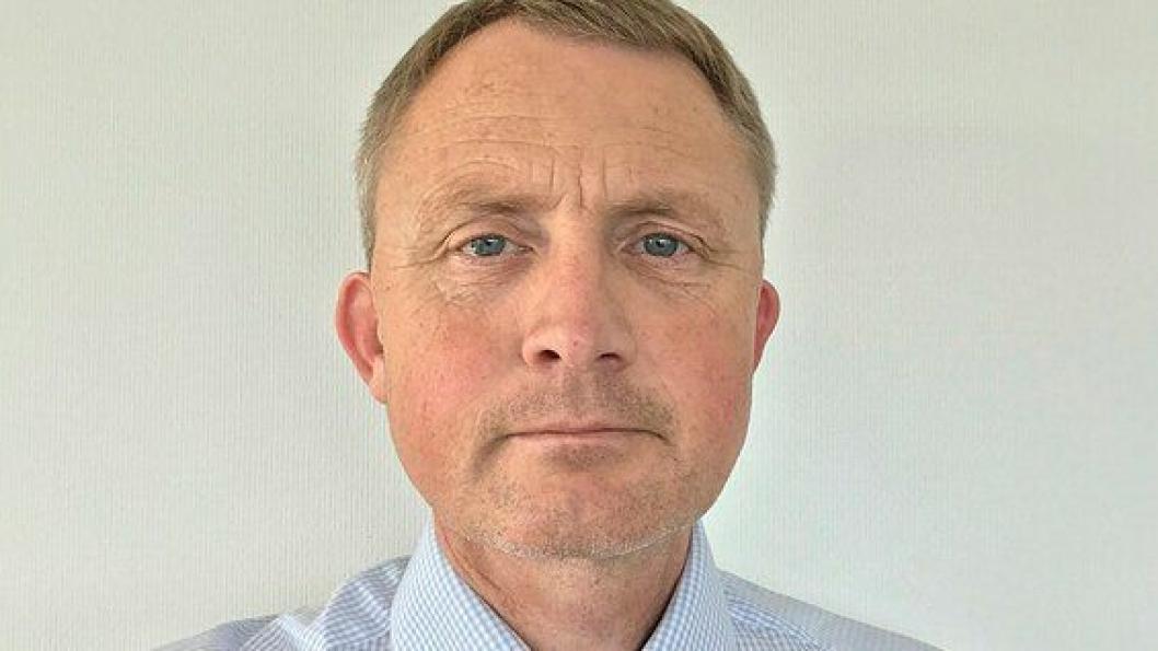 Jone Klingsheim