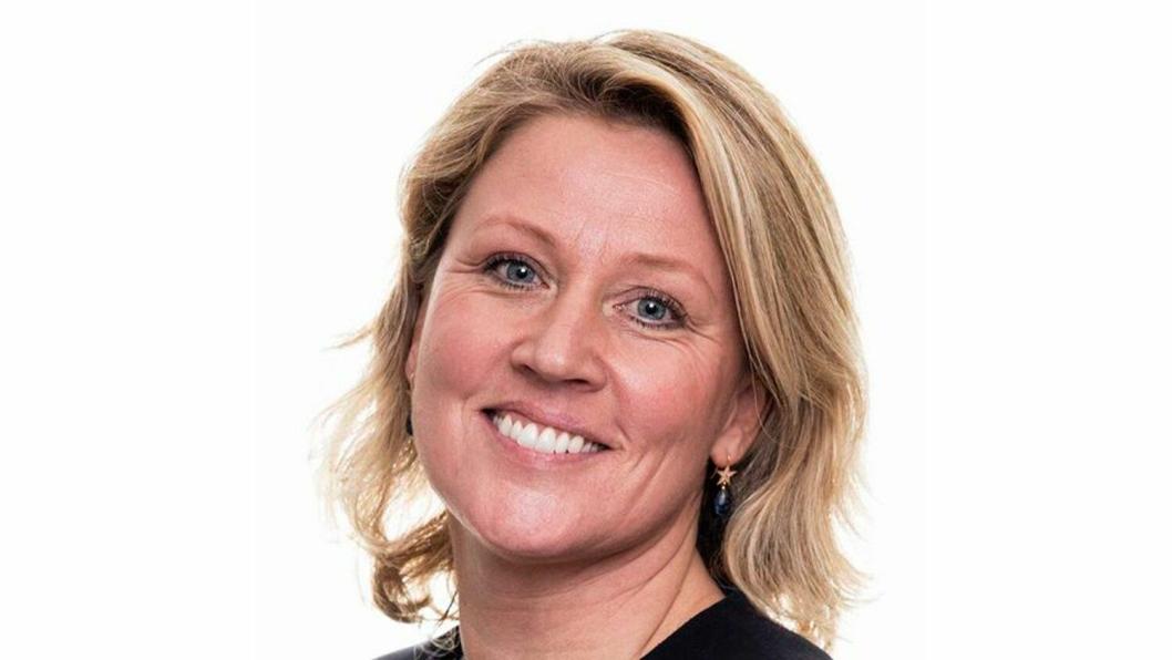 Tone Bachke ny adm. direktør i Implenia Norge.