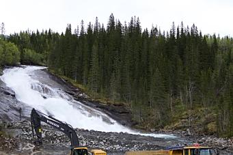 NCC med nye anleggskontrakter i Nord-Norge