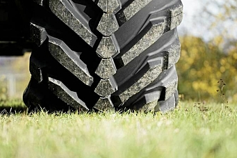 Innovasjonspris til Michelin Evobib
