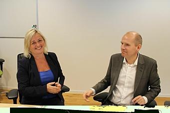 Rambøll inngår ny Bane NOR avtale