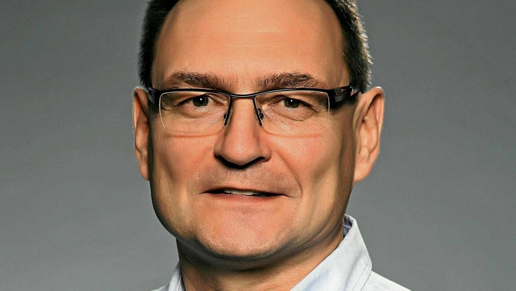 Lars Raagaard.