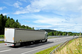 Nye kabotasjeregler og Road Alliance