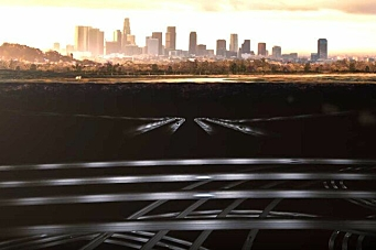 Elon Musk vil forbedre tunnelbygging - og tunnelbruk
