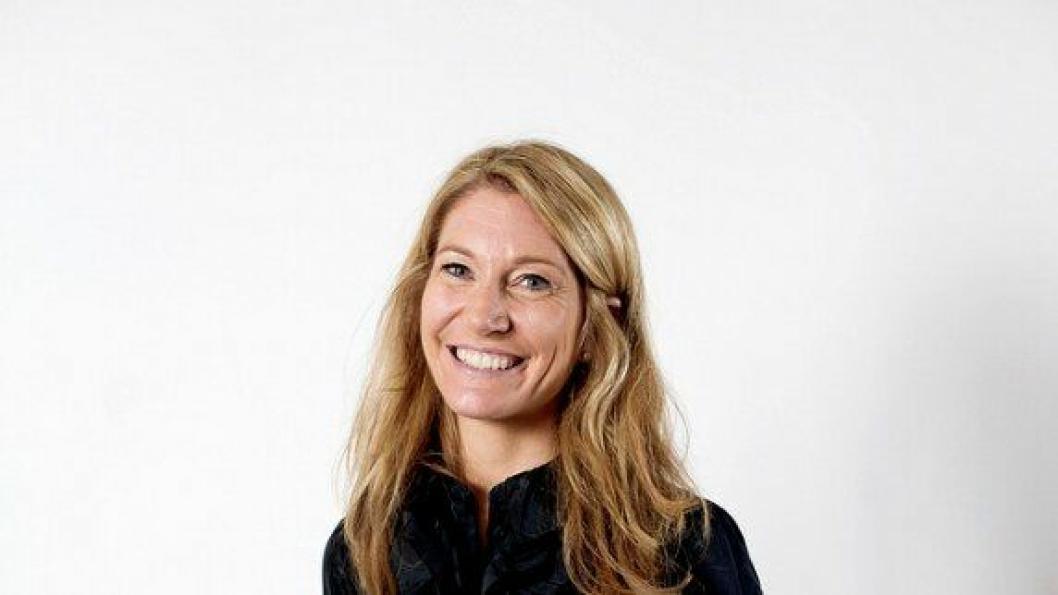 Julie Brodtkorb (H) har vært statssekretær ved Statsministerens kontor fra 16. oktober 2013.
