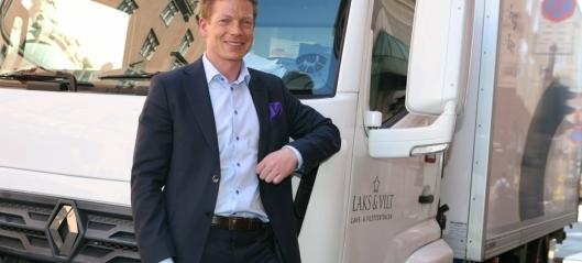 Kampen for hydrogenbaserte tungbiler