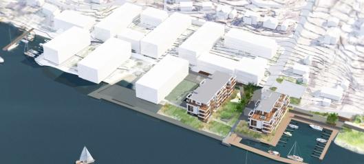 Skanska med nytt prosjekt i Tønsberg