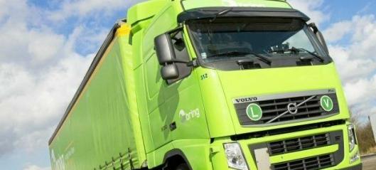 Bring Trucking-sjåfør: - Jeg føler meg som en fange