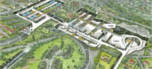 NCC bygger renseanlegg til 62 millioner