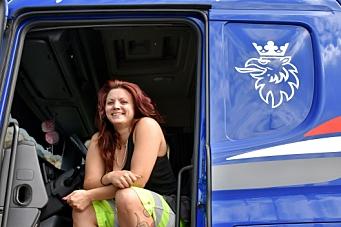 NLF: - Kvinnelige sjåfører mer lønnsomme enn menn