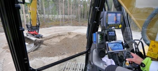 Rototilt lanserer to års garanti
