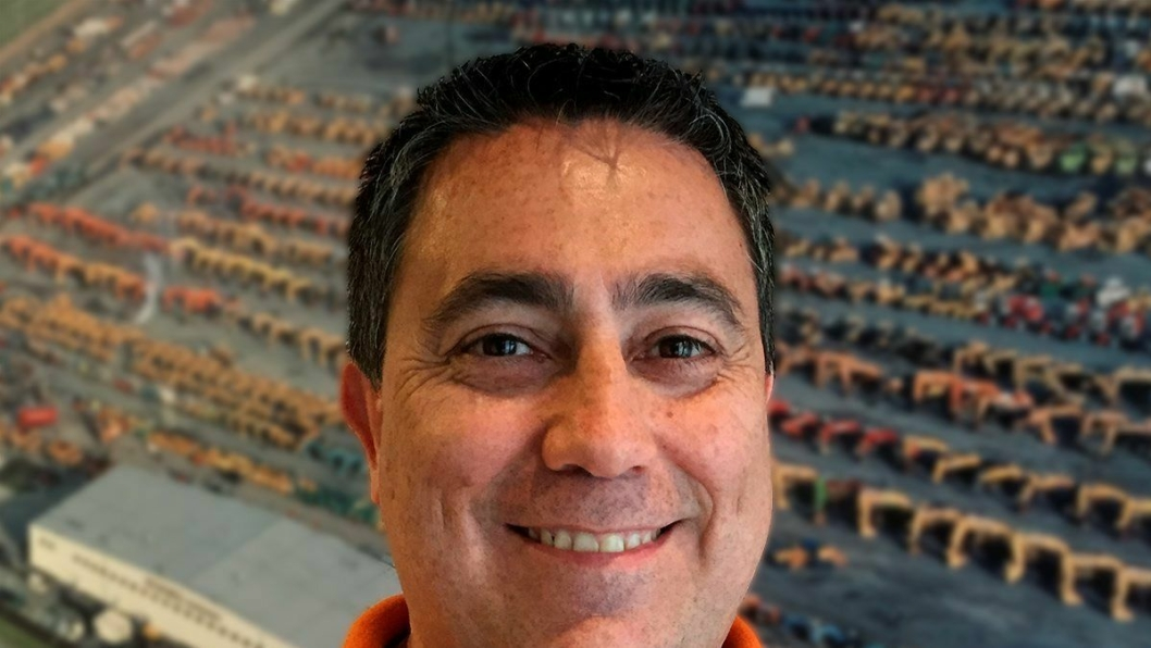 Eugenio Osorio