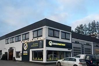 Dekkteam kjøper Randsfjord Dekkservice