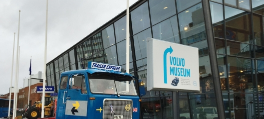 Volvo Titan Tiptop