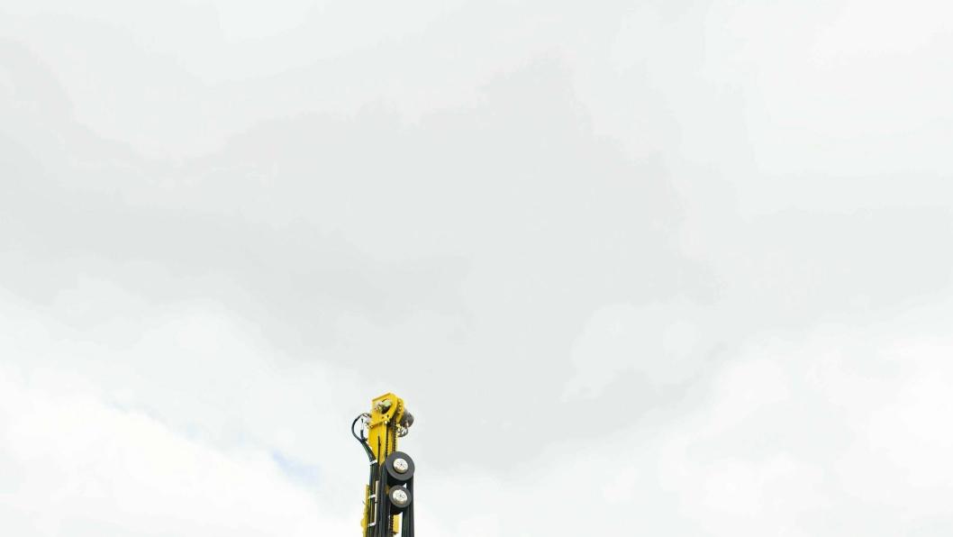 Anlegg og gruvedrift skal bli an del av et nytt selskap, Newco, dersom styret i Atlas Copco får det som det vil ved årsmøtet i 2018.