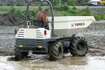 Mecalac kjøper Terex-selskap