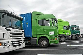Transport-jubel