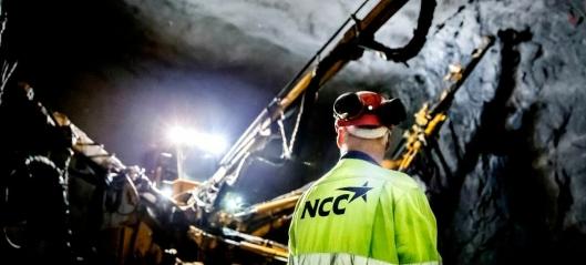 NCC signerte milliardkontrakt på Færøyene