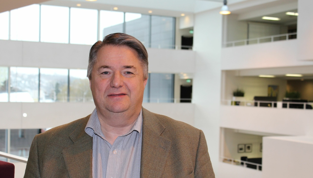 Trond Lomsøy er ansatt som områdesjef Vest i NCC Infra Services Norge fra 1. november 2016.