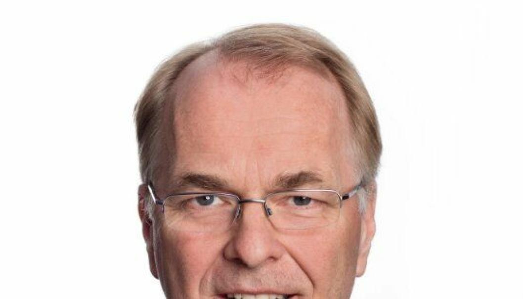 Bjørne Grimsrud blir ny direktør for Styring og strategistaben i Statens vegvesen, Vegdirektoratet.