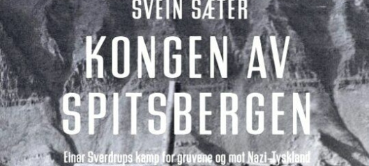 Døde i kamp om Spitsbergen