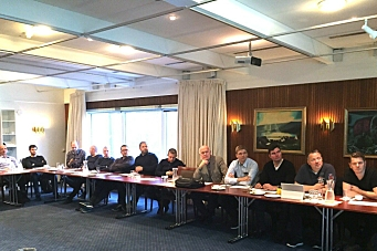 Stor tunnelinteresse på Færøyene