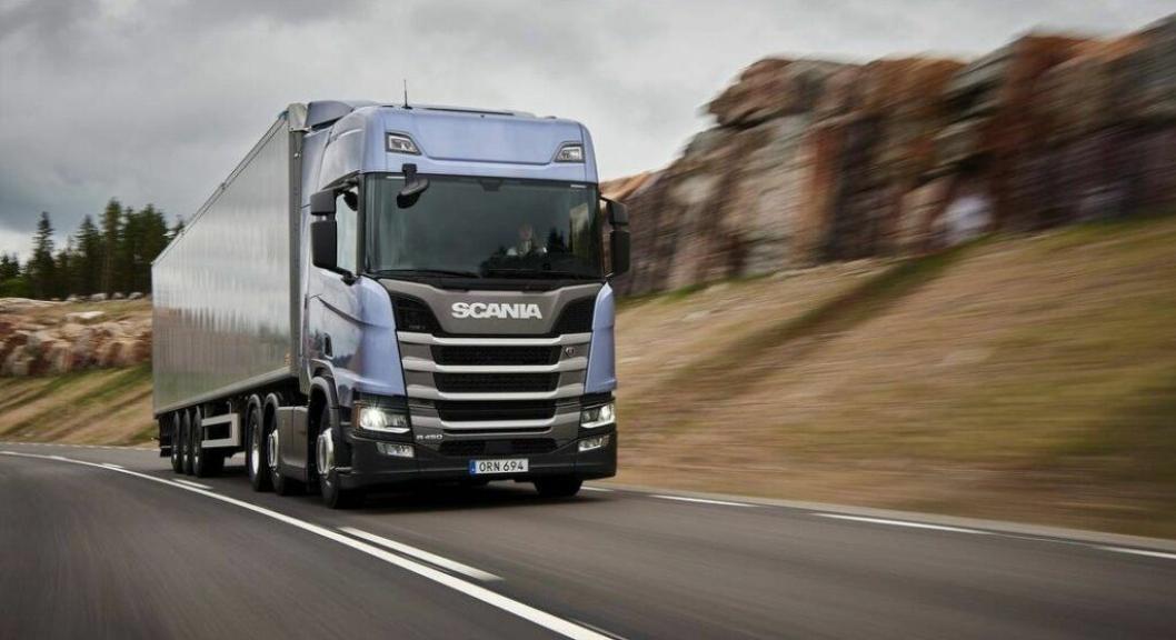 Vil Scania igjen kunne true hegemoniet til Volvo med et flunkende nytt lastebilprogram?
