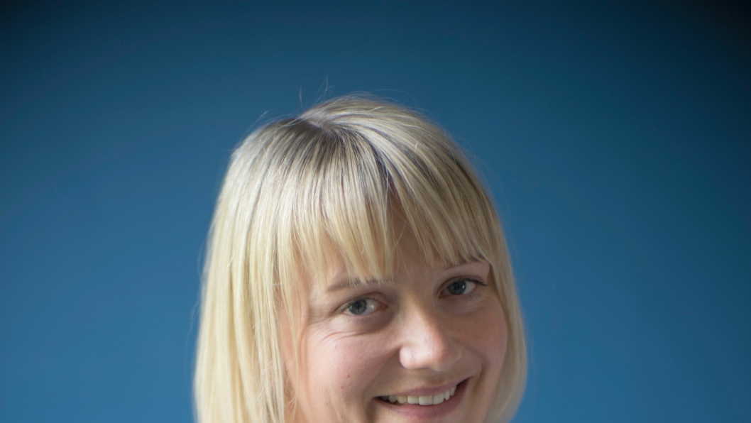 Cathrine Wolf Lund blir ny konserndirektør i Obos.