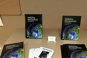Oppslagsverk om mineraler