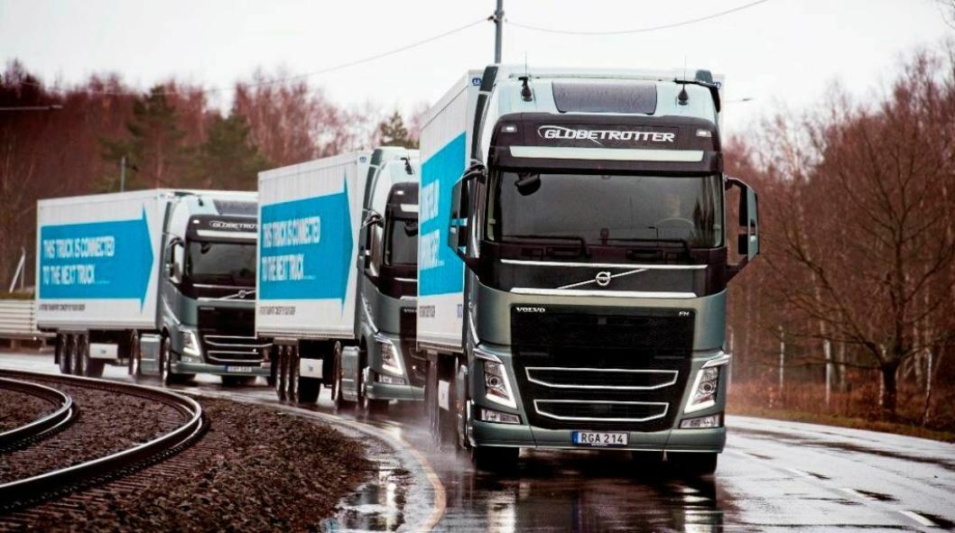 Volvo har vist en solid utvikling gjennom det aller meste av 2016.