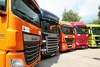 28 milliarder i bot for Volvo, Daimler, Iveco og Daf