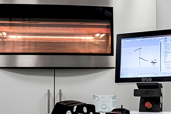 Lager lastebildeler med 3D-skriver