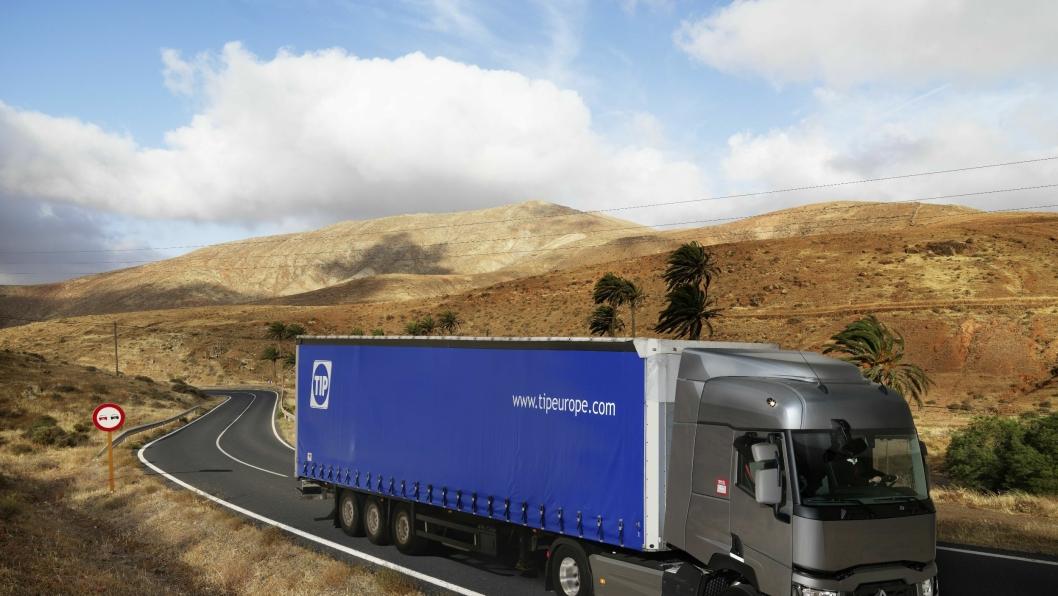 Renault Trucks tilbyr nå lastebileierne et nytt optimert verktøy for å følge opp drivstoff-forbruket til hver enkelt bil og sjåfør.