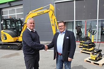 Akershus Traktors nye produkter