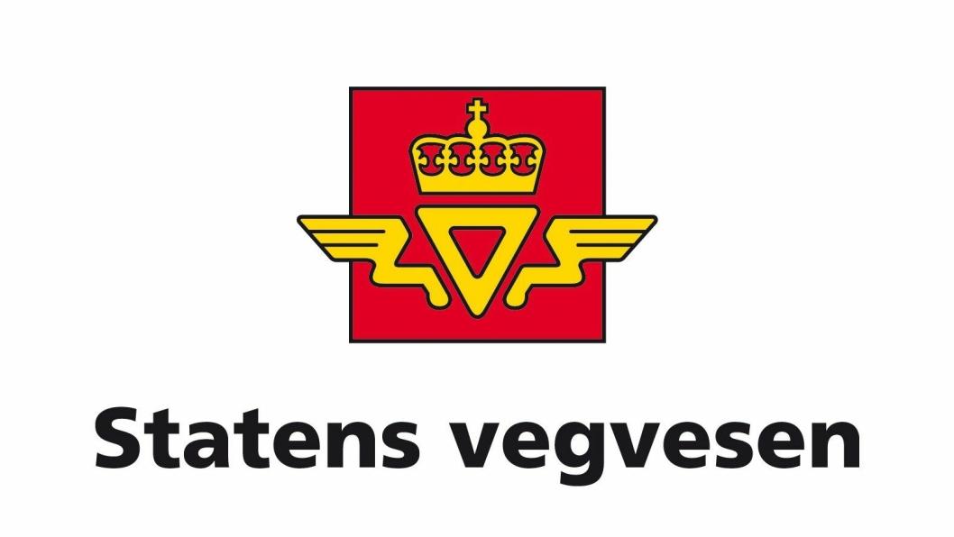 Logo Statens vegvesen