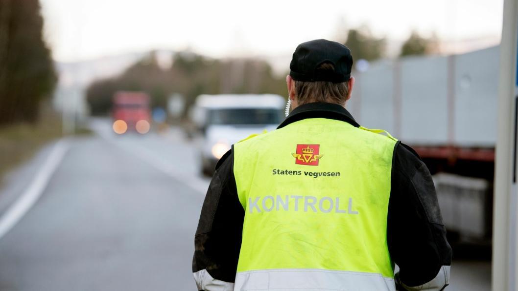Statens vegvesen har avdekket det de mener er omfattende brudd på kjøre- og hviletidsbestemmelsene samt en lang rekke andre forhold.