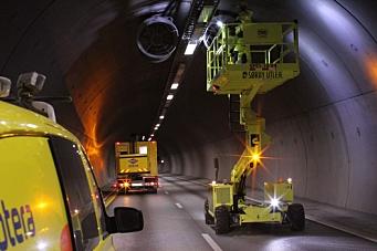 Skanska valgte Otera til tunneljobb