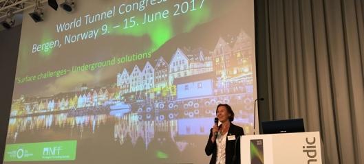 TBM-konferanse i Norge