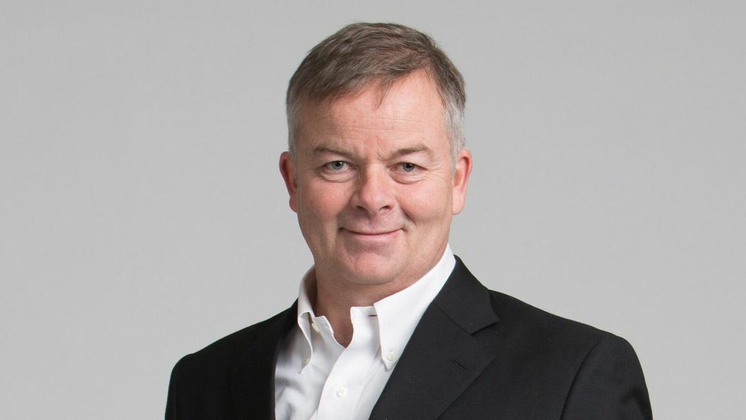 Skadeforebygging handler om å bry seg, og det skal vi fokusere på under HMS-uken 2016, sier konsernsjef Arne Giske i Veidekke ASA.