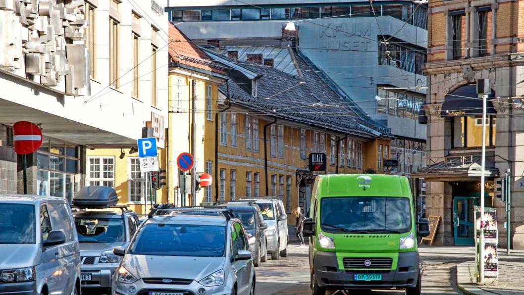 Et nytt tilsyn for parkeringsvirksomhet skal gi de parkerende klarere og mer samkjørte retningslinjer og sanksjoner.